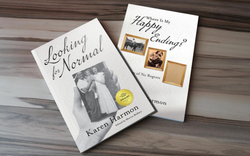 Books by author Karen Harmon