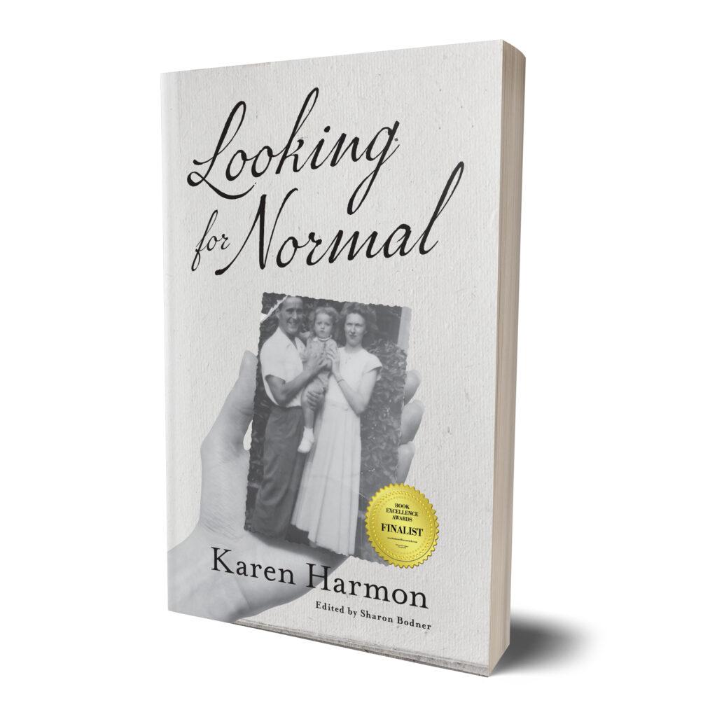 Looking For Normal by Karen Harmon