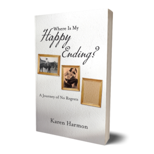Where Is My Happy Ending by Karen Harmon